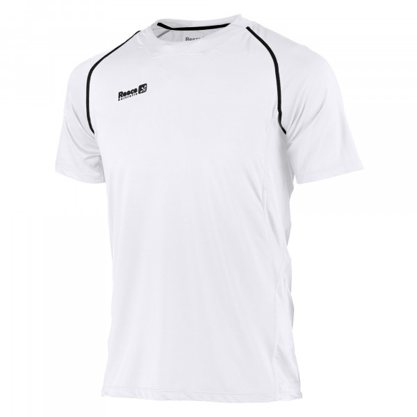 Core Shirt Unisex weiss
