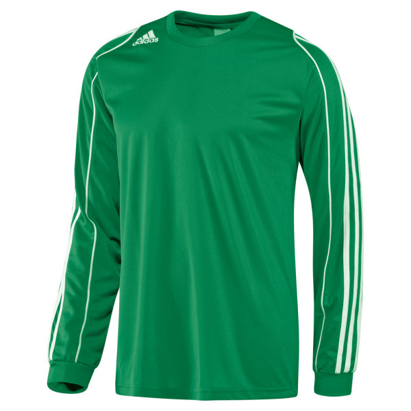 Squad II Goalie Shirt green