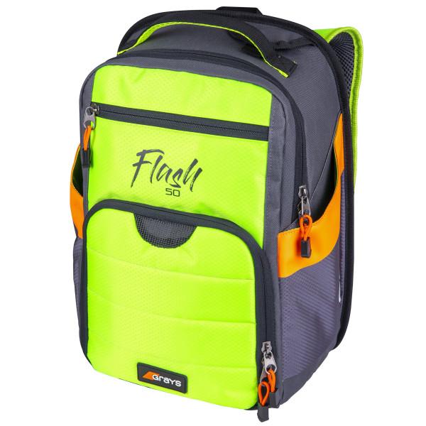 Backpack Flash 50 yellow