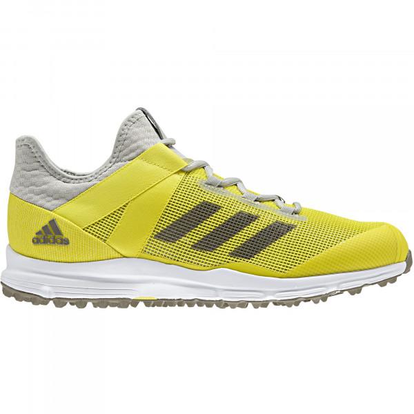 ZONE DOX 1.9S 18/19 yellow/grey