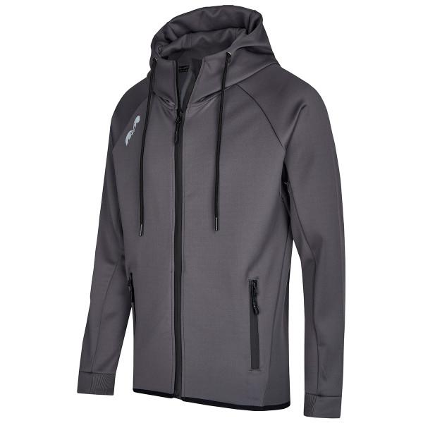 Jacket CLASSIC Herren/Jugend grau