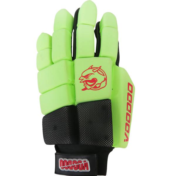 Millennium Glove PRO Handschutz lime