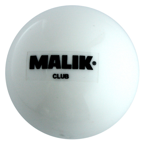Club Ball weiß (UK)
