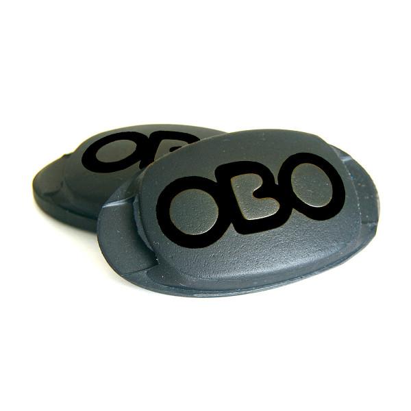 LegGuard Comfort Pads grey/black