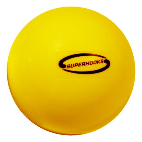Ball Halle/Indoor (Matchqualität) gelb