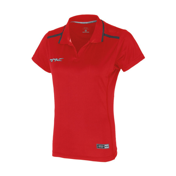 Shirt LARA (Damen) rot