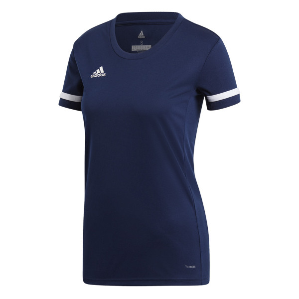 T19 Shortsleeve Jersey Women/Girls navy blue
