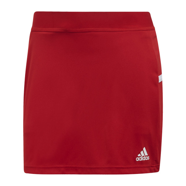 T19 Skort Women/Girls power red