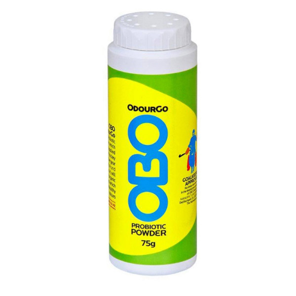 OdourGo (75g)
