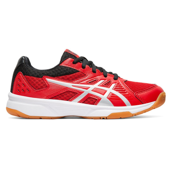 Upcourt 3 GS (19/20) classic red/pure silver