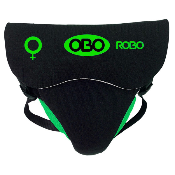 OBO ROBO Pelvic Guard Female