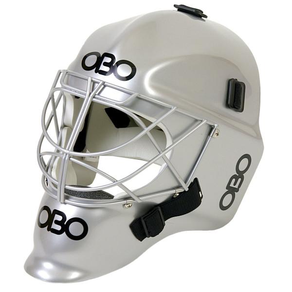 OBO Helmet CK Silver