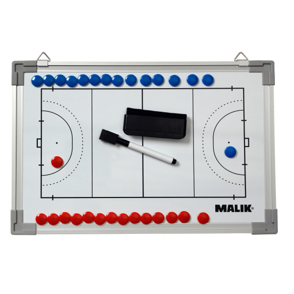 MALIK Coachboard Outdoor / Indoor L