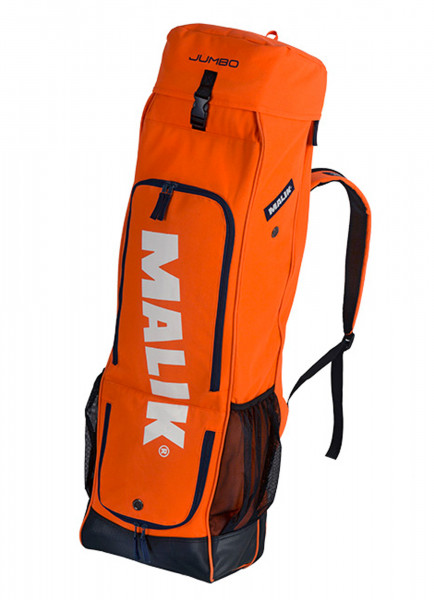 Jumbo Stickbag (16-17) orange