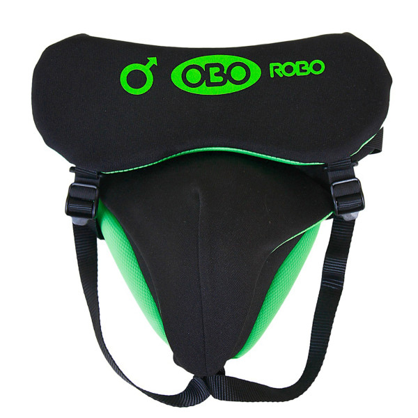 OBO ROBO Groin Guard Male
