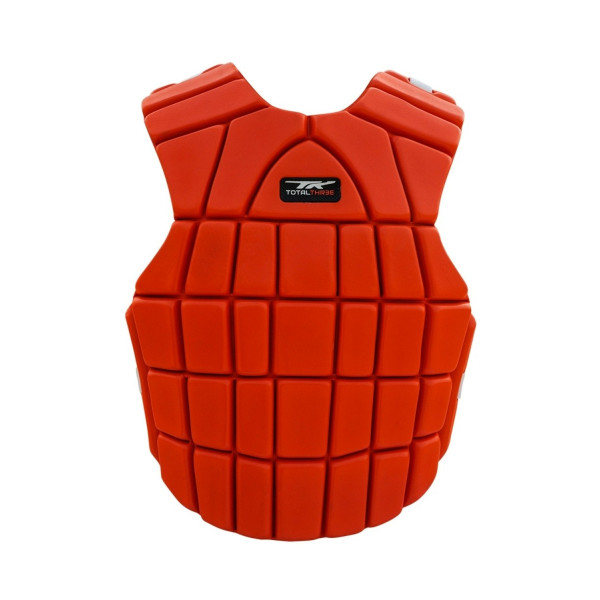 Total Three 3.5 Chest Guard Junior