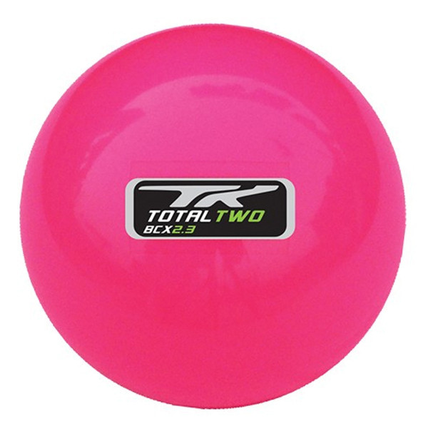 Total Two 2.3 Club Ball pink