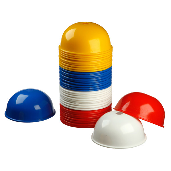 Dome Cones (Set of 40)