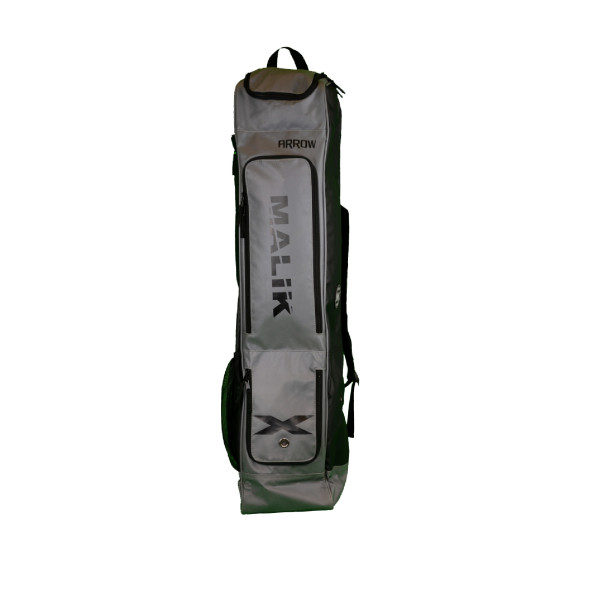 Arrow Stick Bag X20 grau