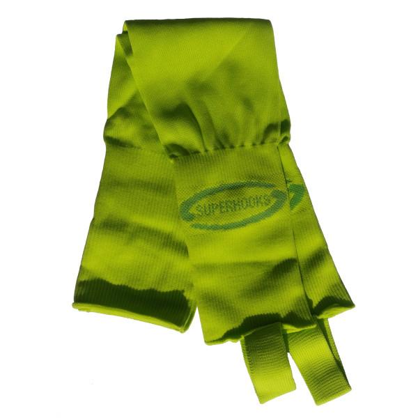 Stutzen lime/grasgrün