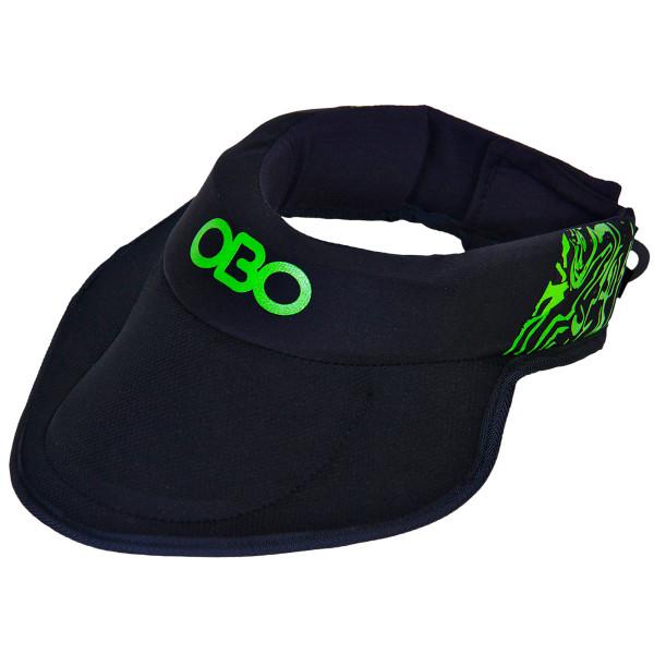 OBO ROBO Throatguard Bib