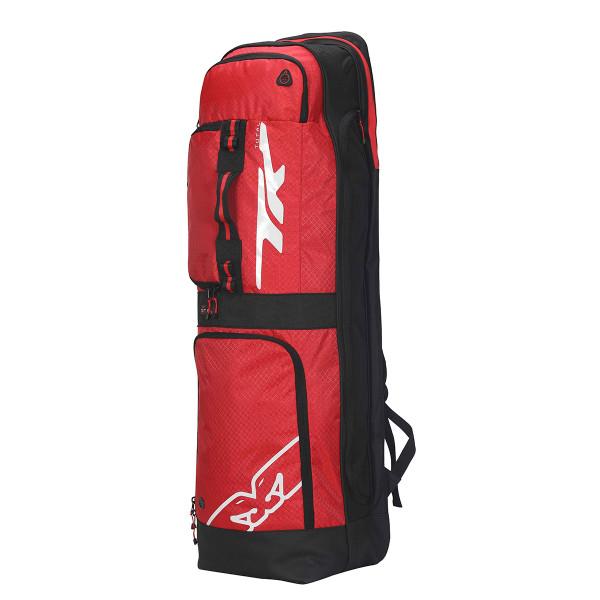 Total Two 2.1 Schlägertasche red