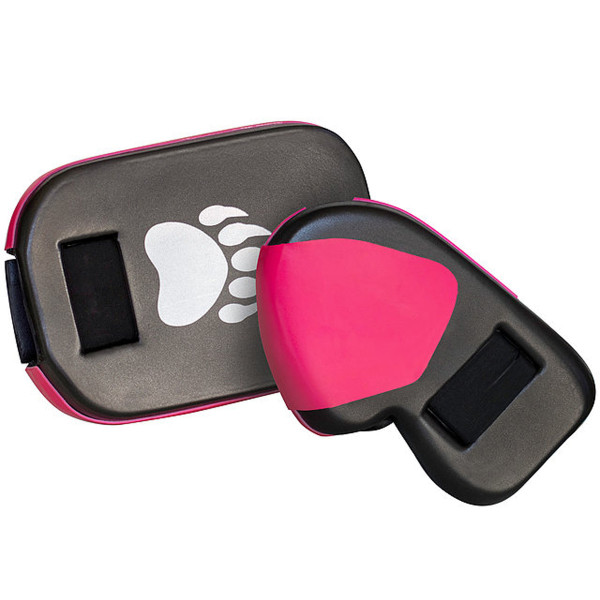 Goalkeeper Gloves (Handschutz) pink