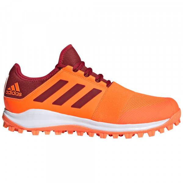 HOCKEY DIVOX 1.9S 19/20 orange/maroon