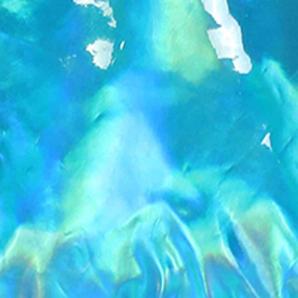 regenbogenblau