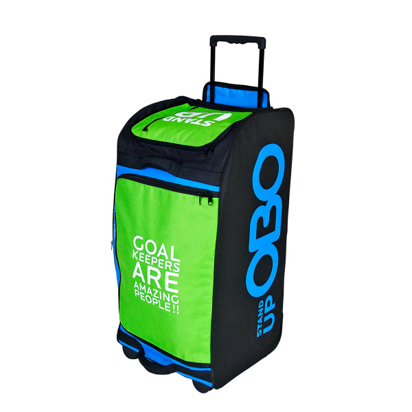 OBO Wheelie Stand Up Bag