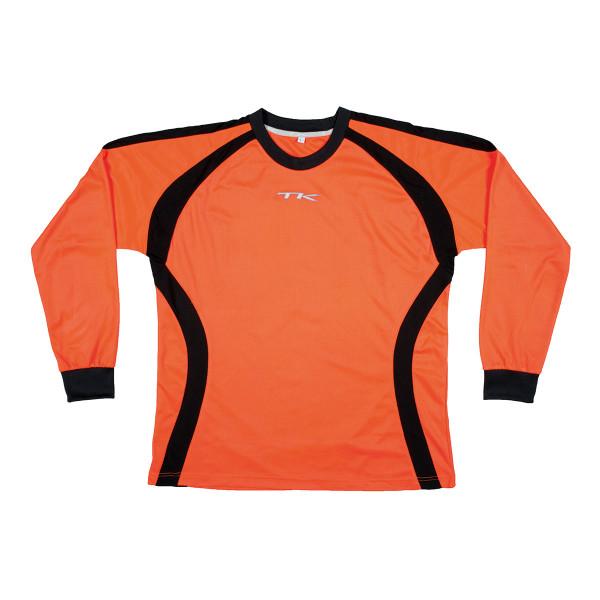 Goalie Shirt (Slim) orange