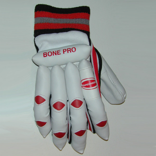 Superhooks Bonepro Handschutz rechte Hand
