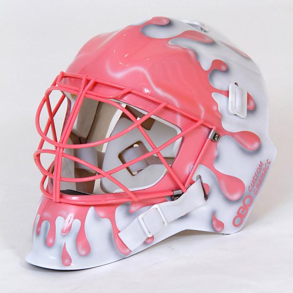 OBO Helmet CK Custom Design