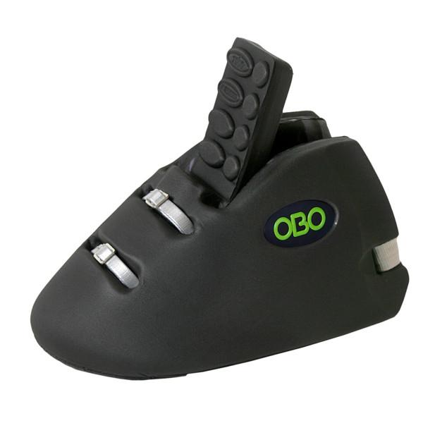 ROBO Hi-Control Kickers black