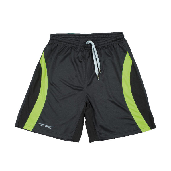 Torwart Shorts Slim Fit lime