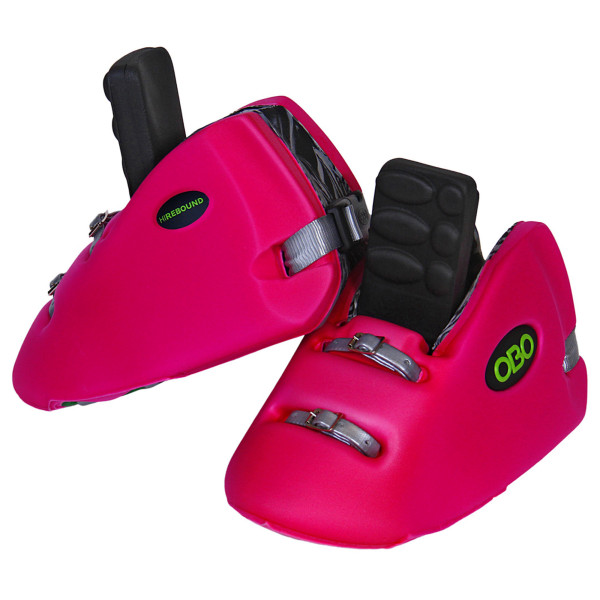ROBO Hi-Rebound Kickers pink