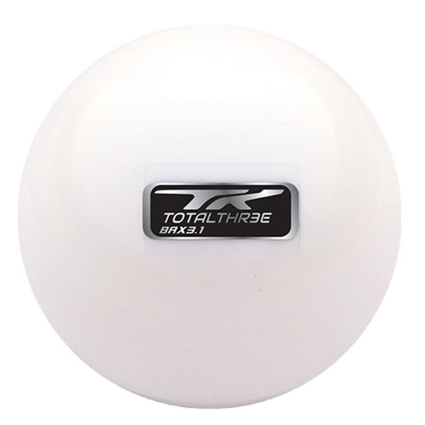 Total Three 3.1 Allturf Ball