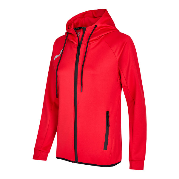 Jacket CLASSIC Damen rot