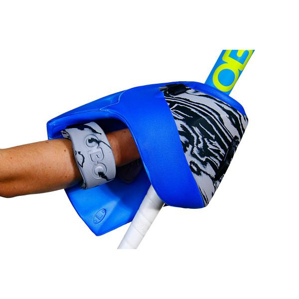 ROBO HR PLUS TW Handschutz rechts, blau