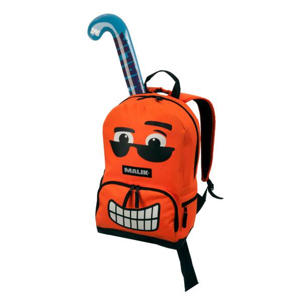 Backpack Junior (16-18) orange