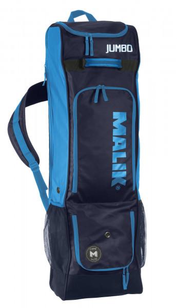 Jumbo Stick Bag 18/20 navy-blue