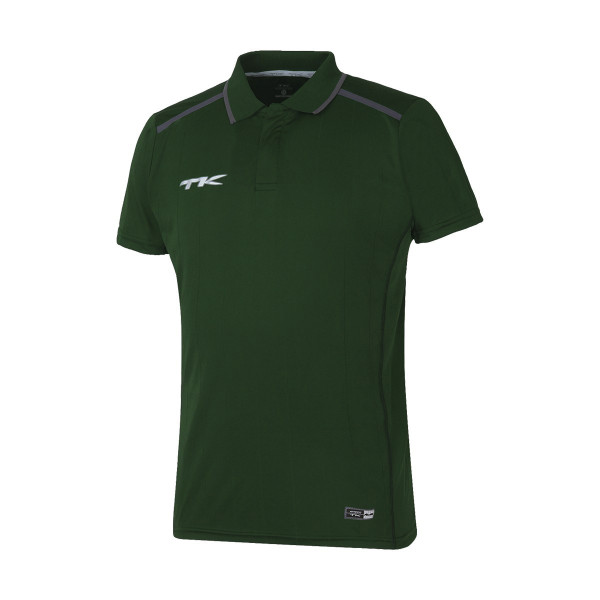 Shirt NOAH (Herren) dunkelgrün