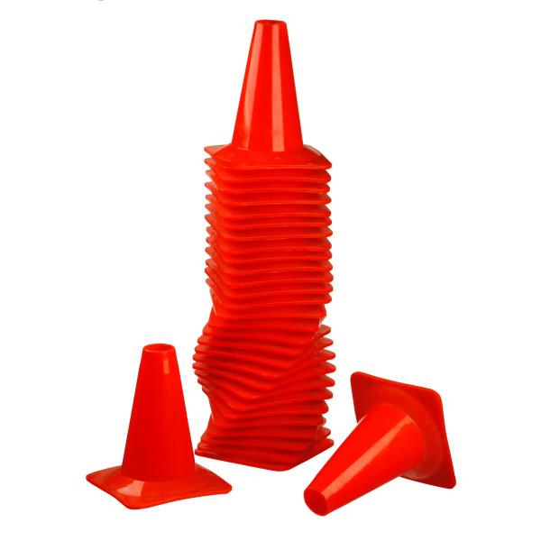 Marker Cones (Set of 30)