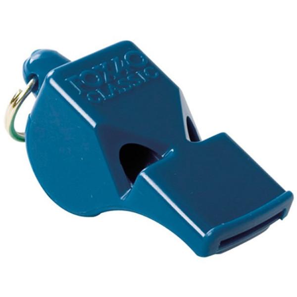 Schiedsrichterpfeife - FOX40 blau