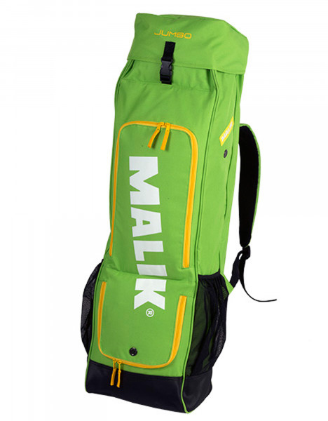Jumbo Stickbag (16-17) grün