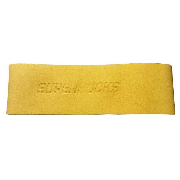 Superhooks Chamois (Regengriffband) gelb