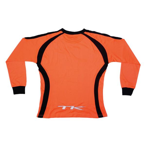 Goalie Shirt (Slim Fit) orange