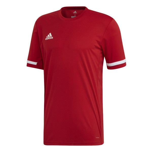 T19 Shortsleeve Jersey Men/Boys power red