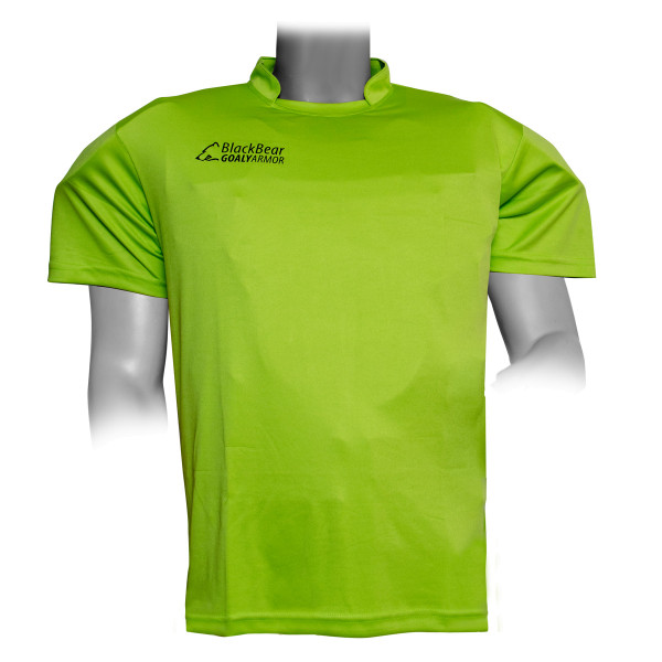 Goaly Shirt (TW Trikot) green