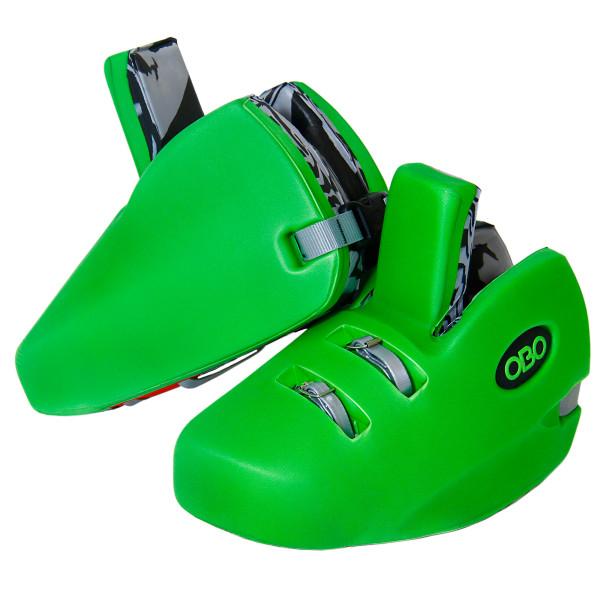 ROBO plus Kickers grün